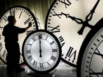 Всередине лета вовсемирное время будет введена дополнительная секунда