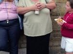 К2030 годуРФ ждет эпидемия женского ожирения— мед. сотрудники