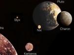 Два спутника Плутона двигаются хаотично— Ученые NASA
