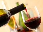 Ученые рекомендуют красное вино, нетолько ленивым, ноиагрессивным людям В. Путина