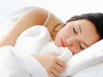 Полноценный сон может улучшить память