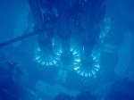 БАК подтвердит существование черенкового излучения