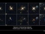 Первые звезды Вселенной зафиксировал телескоп VLT