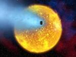 Газовые гиганты могут восприниматься как «суперземли»