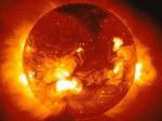 Солнечная вспышка высокого класса Мбыла зафиксирована 20июня— Петербургский дневник