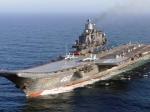 Российский авианосец будет строиться после 2025 года