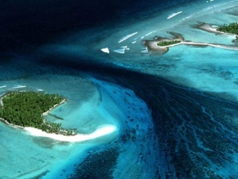 Уровень мирового океана внаиблежайшие 100 лет может существенно повыситься