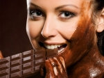 Ежедневное употребление шоколада снижает риск заболеваний сердца— Ученые