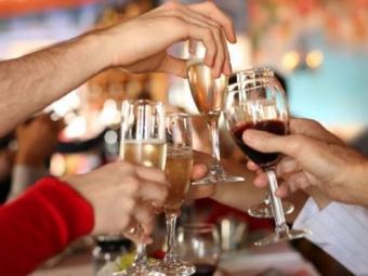 Алкоголь может стать лекарством для печени