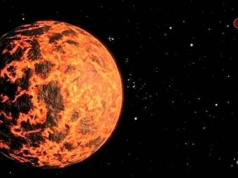 Экзопланета Глизе 436b обладает атмосферой, однако неизкислорода, аизгелия: это уникальная планета класса «теплый Нептун»