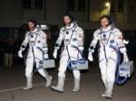 Экипаж с МКС вернулся на Землю