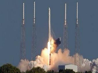 NASA создало проект сверхтяжелой ракеты-носителя