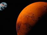 NASA попросит общественность выбрать место высадки наМарсе