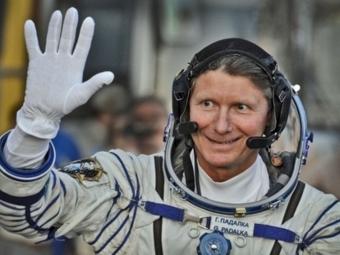 Россиянин побил мировой рекорд повремени пребывания вкосмосе