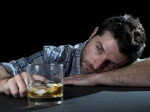 Ученые: алкоголика можно определить поцвету глаз