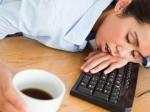 Ученые рекомендуют спать нарабочем месте