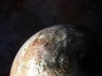 Зонд New Horizons обнаружил метан наповерхности Плутона