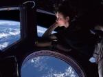 Котправке наЛуну готовится женский экипаж изРоссийской Федерации