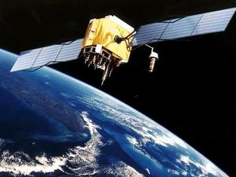 Спутник NASA упал на землю