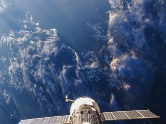 Русские космонавты назвали самые красивые места наЗемле