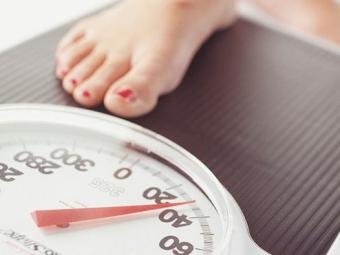 Ученые: Лишний вес способен защитить человека отрака