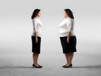 Лишний вес способен защитить человека отрака— Ученые