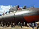 Русские ученые разрабатывают краску для кораблей иподлодок ВМФ