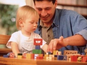 Присутствие отцов вовремя беременности увеличивает интеллект ребенка