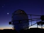 Пульсар в Крабовидной туманности удивил астрономов своей энергичностью