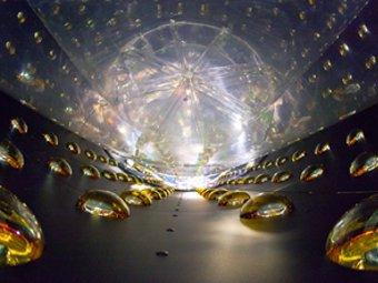 Антинейтрино помогут следить за утилизацией ядерного оружия