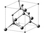 Стеклообразный углерод превратили в аморфного конкурента алмаза