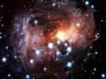 Астрономы одарили черные дыры супероблаками