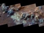 В прошлом Меркурия нашли водородные гейзеры