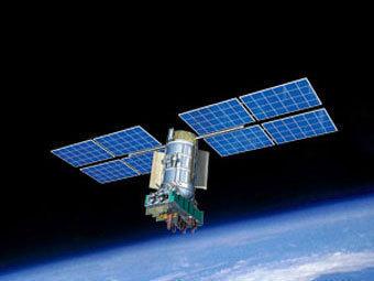 """Три спутника """"Глонасс-М"""" вышли на орбиту"""