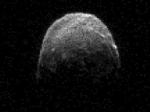Астрономы проследили за промахнувшимся мимо Земли астероидом