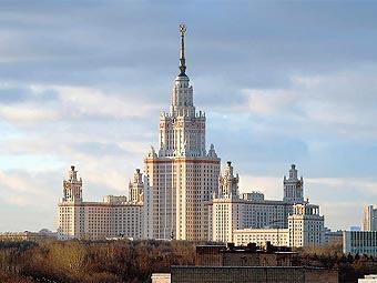 Минобрнауки составит собственный рейтинг российских вузов