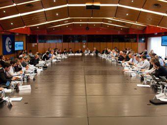 Европейское космическое агентство расширится на восток в 2012 году