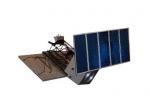 Китай запустил спутник для наблюдения за Землей