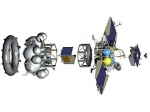 """Европейское космическое агентство прекратило попытки связаться с """"Фобос-Грунтом"""""""