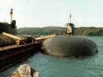 """Атомные подлодки проекта """"Антей"""" пройдут перевооружение"""