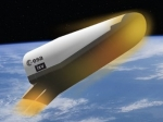 ESA продолжило работу над многоразовым космическим аппаратом