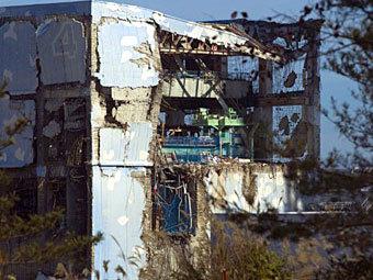 """Вывод """"Фукусимы"""" из эксплуатации займет 40 лет"""