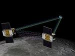 Спутники NASA вышли на лунную орбиту