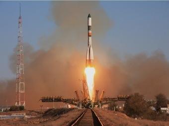 """Прогресс М-13М"" затоплен в Тихом океане"