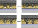 Ученые заставили графен появляться на стекле и пластике
