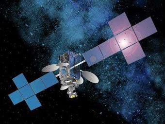 """Юбилейный """"Протон"""" успешно вывел спутник на орбиту"""