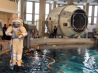 Роскосмос продлил набор космонавтов из-за недостатка кандидатов