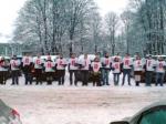 Эстонский парламент одобрил возмутившую студентов реформу