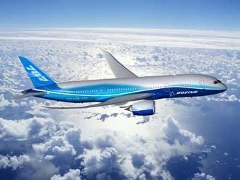 Boeing оценил потребность человечества