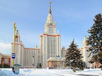 Российские вузы не попали в репутационный рейтинг THE